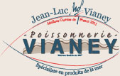 Poissonerie vianey